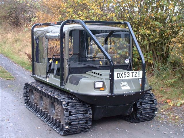 M113 apc/acav